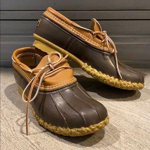 """L.L. Bean """"Bean Boots"""""""